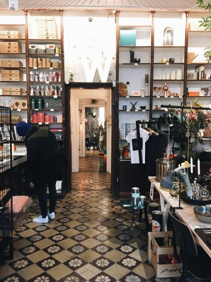 hotspots in Gent