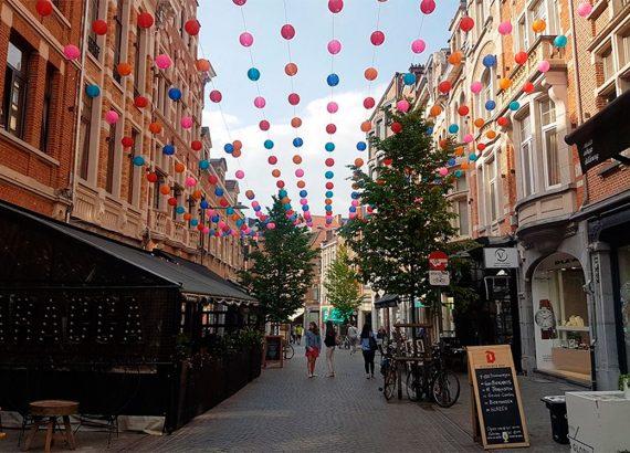 Leukste hotspots in Leuven