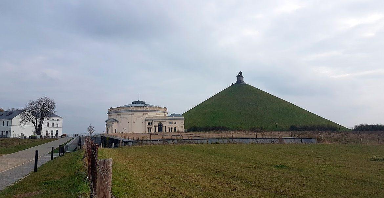 Memorial 1815 Waterloo