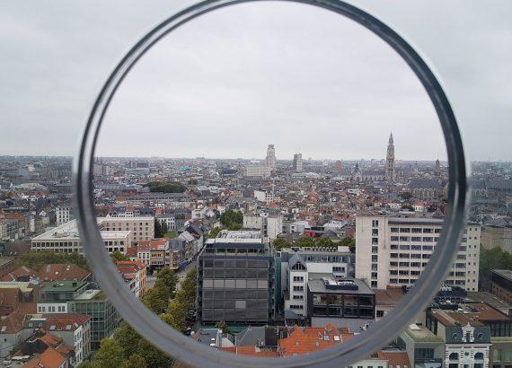 Leukste wijken Antwerpen