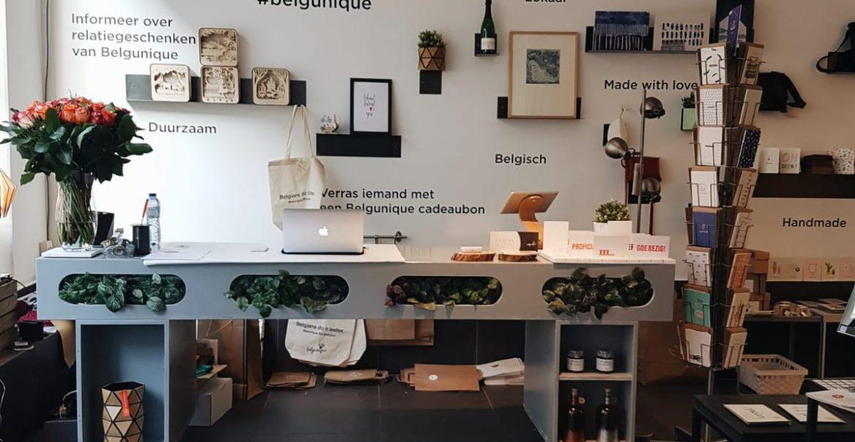 Belgunique Antwerpen