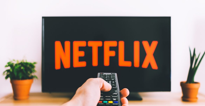 Belgische series en films op Netflix