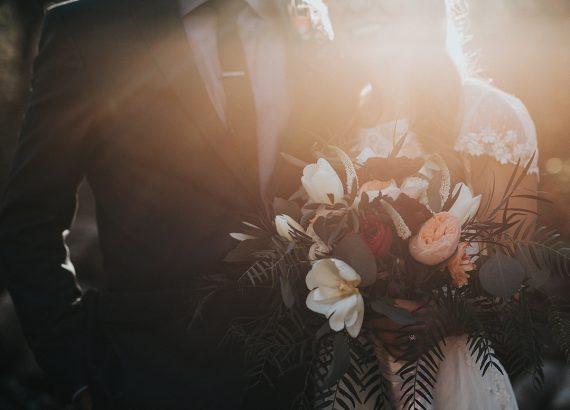 Belgische bruiloft