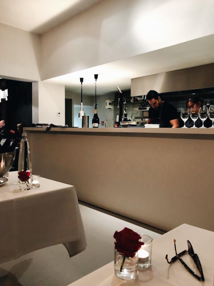restaurant Matty