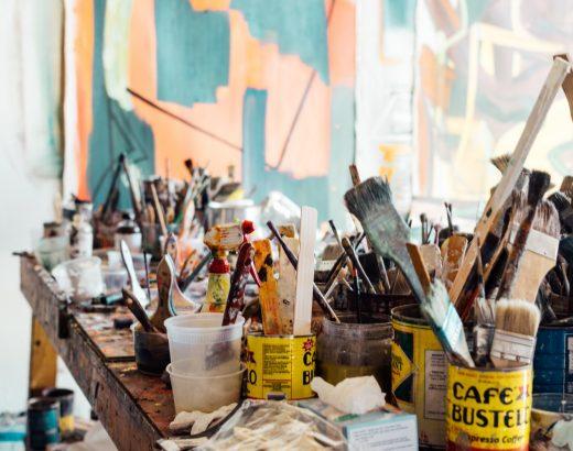 Creatieve workshops in Antwerpen