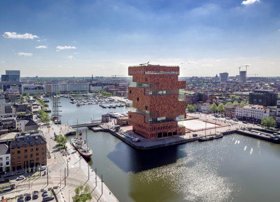 Gratis in Antwerpen