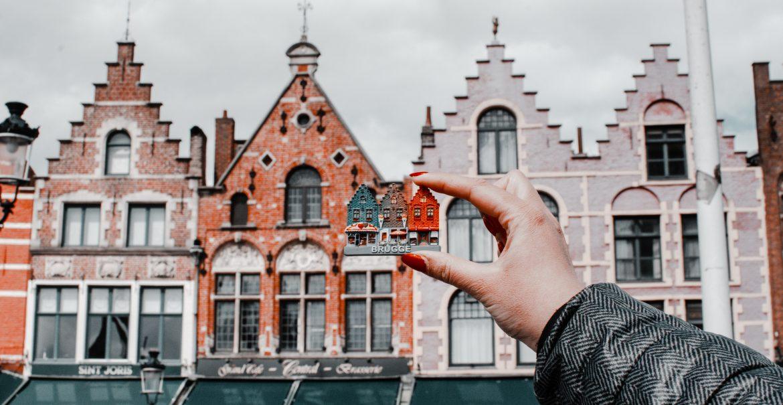 nieuws over België en Nederland