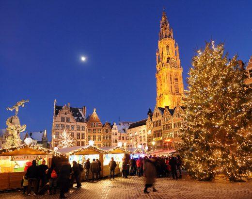 Nationale feestdagen in België