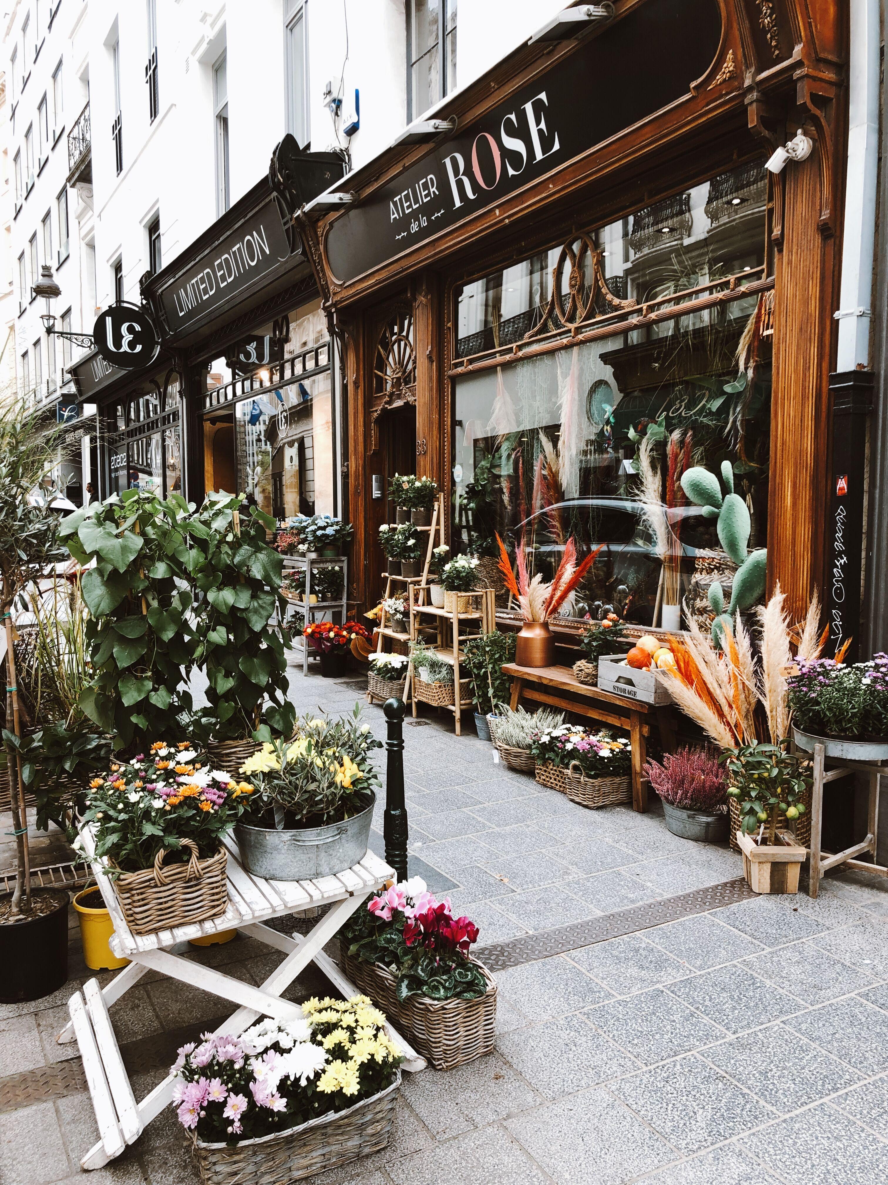 winkels in Brussel