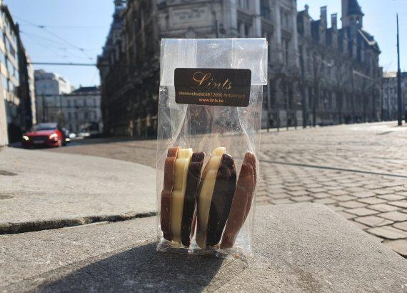 Chocolate Week Antwerpen