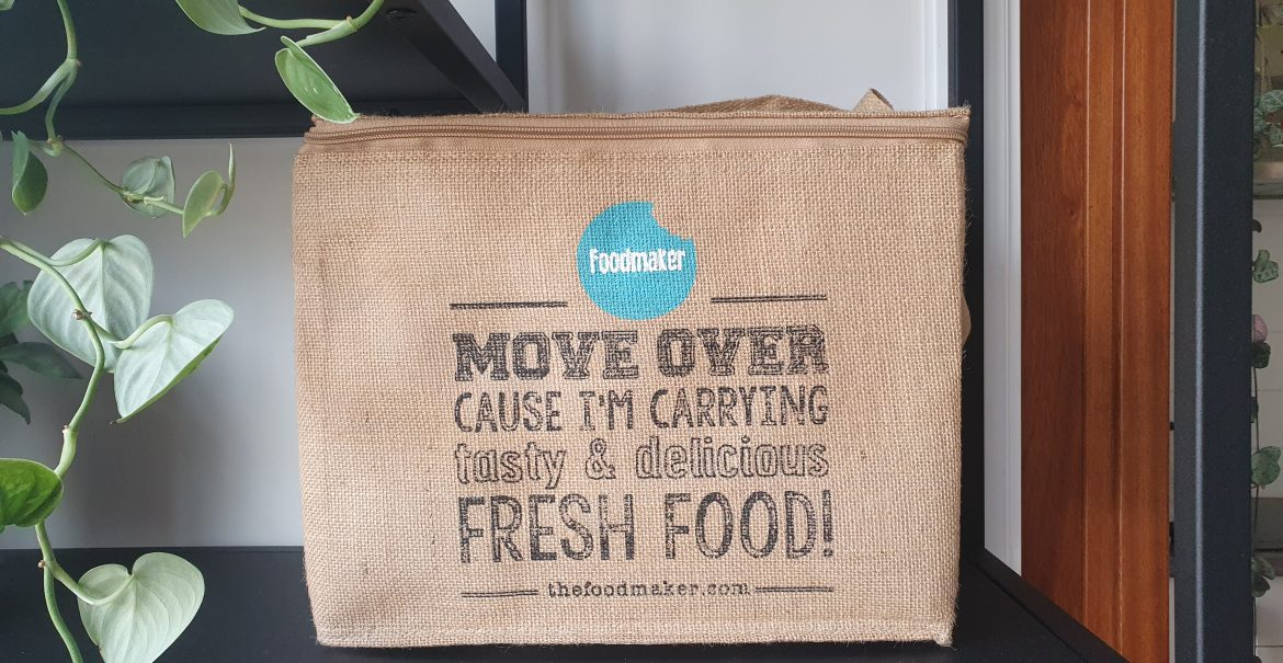 Foodmaker Vedge Bag