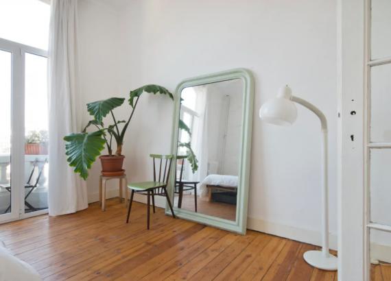 Airbnb's in Antwerpen